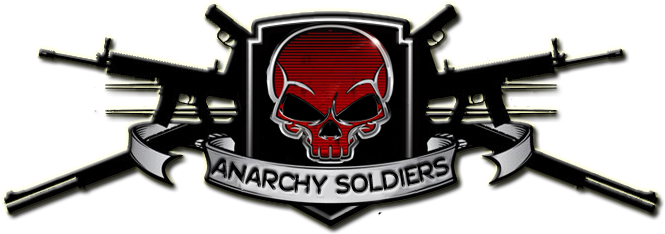 Anarchy Soldiers