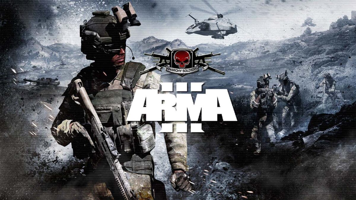 arma3 anarchy soldiers