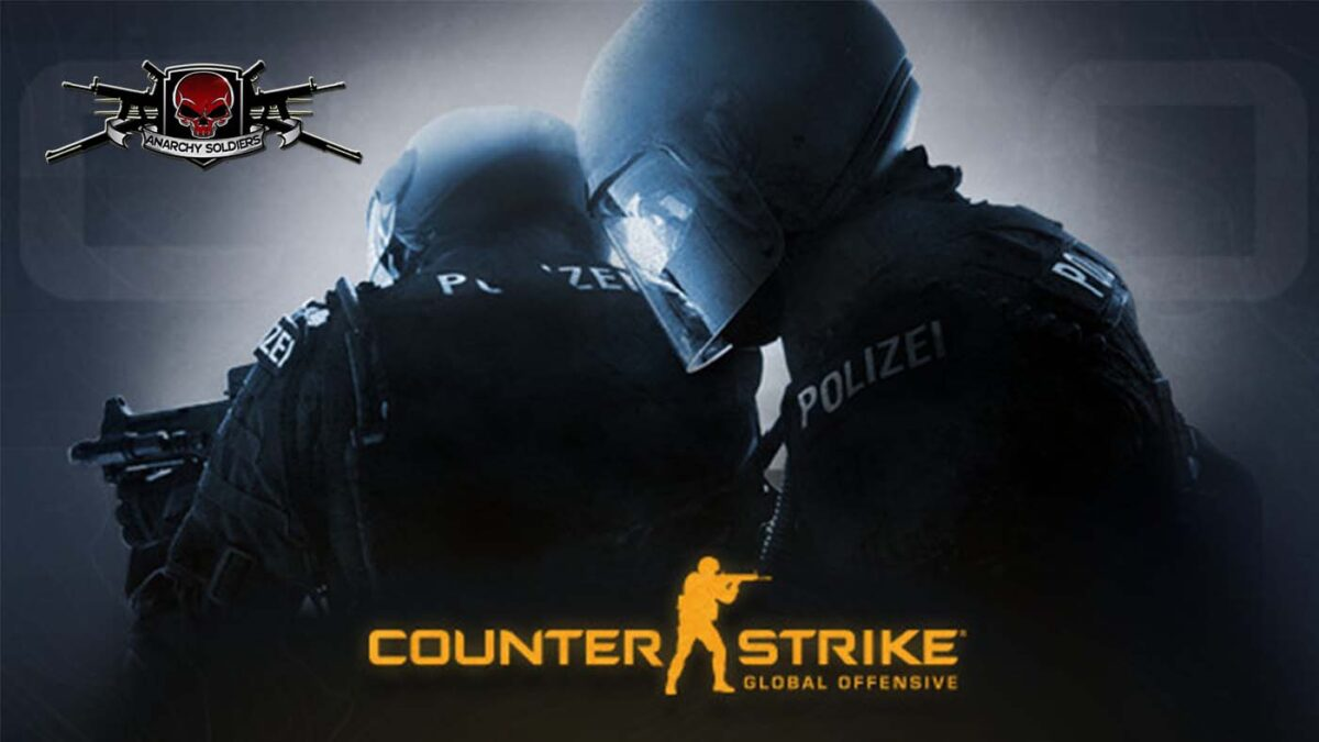 counter strike global offensive anarchy soldiers