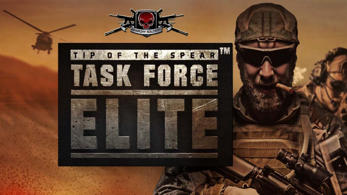 task force elite anarchy soldiers